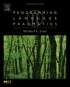 Ebook in inglese Programming Language Pragmatics Scott, Michael L.