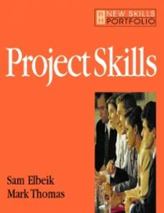Ebook in inglese Project Skills Elbeik, Sam , Thomas, Mark