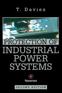 Ebook in inglese Protection of Industrial Power Systems DAVIES, T.