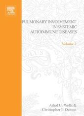 Pulmonary Involvement in Systemic Autoimmune Diseases