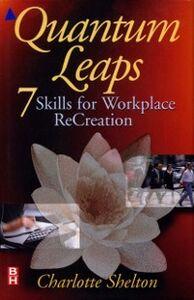 Ebook in inglese Quantum Leaps Shelton, Charlotte
