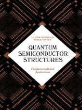 Quantum Semiconductor Structures