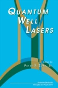 Ebook in inglese Quantum Well Lasers