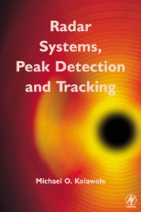 Ebook in inglese Radar Systems, Peak Detection and Tracking Kolawole, Michael