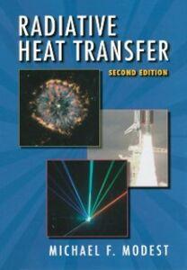 Ebook in inglese Radiative Heat Transfer Modest, Michael F.