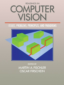 Ebook in inglese Readings in Computer Vision -, -