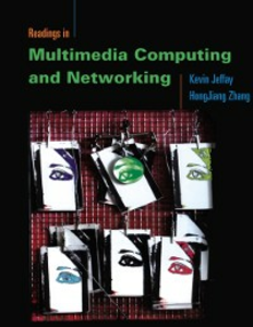 Ebook in inglese Readings in Multimedia Computing and Networking Jeffay, Kevin , Zhang, Hong Jiang