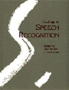 Ebook in inglese Readings in Speech Recognition