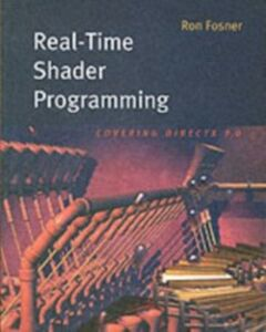 Ebook in inglese Real-Time Shader Programming Fosner, Ron