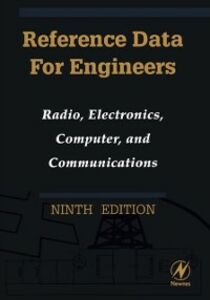 Ebook in inglese Reference Data for Engineers Valkenburg, Mac E. Van