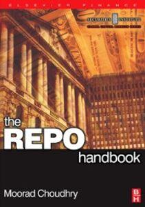 Ebook in inglese REPO Handbook Choudhry, Moorad