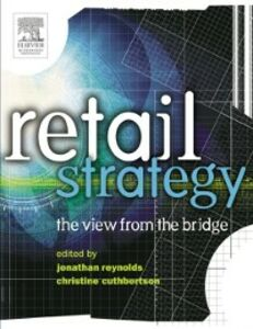 Ebook in inglese Retail Strategy