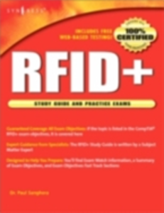 Ebook in inglese RFID+ Study Guide and Practice Exams Sanghera, Paul