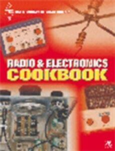 Ebook in inglese Radio and Electronics Cookbook RSGB