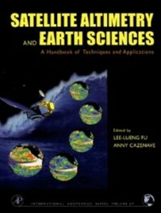 Ebook in inglese Satellite Altimetry and Earth Sciences -, -