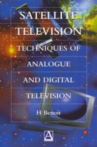 Ebook in inglese Satellite Television Benoit, Herve