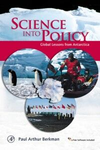 Ebook in inglese Science into Policy Berkman, Paul Arthur