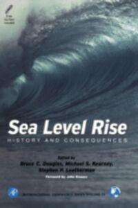 Ebook in inglese Sea Level Rise
