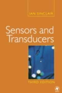 Ebook in inglese Sensors and Transducers Sinclair, Ian