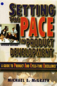 Ebook in inglese Setting the PACE in Product Development McGrath, Michael E.