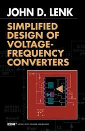 Simplified Design of Voltage/Frequency Converters