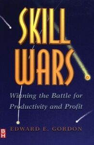 Ebook in inglese Skill Wars Gordon, Edward E.