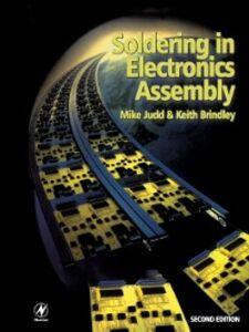Ebook in inglese Soldering in Electronics Assembly Brindley, Keith , JUDD, MIKE