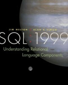 Foto Cover di SQL: 1999, Ebook inglese di Jim Melton,Alan R. Simon, edito da Elsevier Science