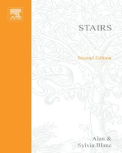 Ebook in inglese Stairs Blanc, Alan , Blanc, Sylvia