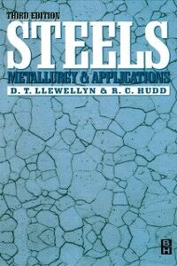 Foto Cover di Steels: Metallurgy and Applications, Ebook inglese di Roger Hudd,David Llewellyn, edito da Elsevier Science