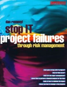 Ebook in inglese Stop IT Project Failures Remenyi, Dan