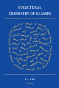 Ebook in inglese Structural Chemistry of Glasses Rao, K.J.
