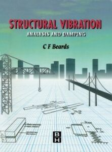 Ebook in inglese Structural Vibration Beards, C.