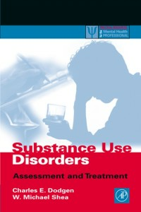 Ebook in inglese Substance Use Disorders Dodgen, Charles E. , Shea, W. Michael