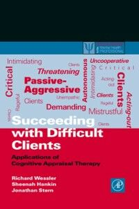 Foto Cover di Succeeding with Difficult Clients, Ebook inglese di AA.VV edito da Elsevier Science