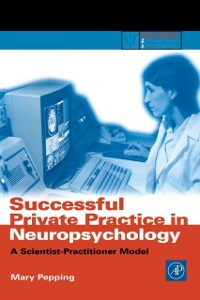 Ebook in inglese Successful Private Practice in Neuropsychology Pepping, Mary