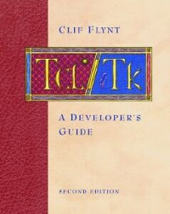Ebook in inglese Tcl/Tk Flynt, Clif