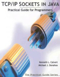 Ebook in inglese TCP/IP Sockets in Java Calvert, Kenneth L. , Donahoo, Michael J.
