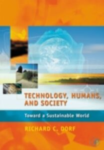 Ebook in inglese Technology, Humans, and Society: