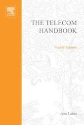 Telecom Handbook