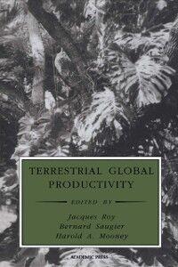 Foto Cover di Terrestrial Global Productivity, Ebook inglese di  edito da Elsevier Science