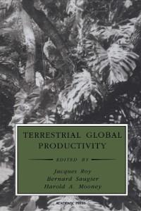 Ebook in inglese Terrestrial Global Productivity -, -