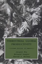 Terrestrial Global Productivity
