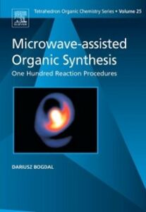 Foto Cover di Microwave-assisted Organic Synthesis, Ebook inglese di D. Bogdal, edito da Elsevier Science