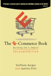 Ebook in inglese E-Commerce Book Ellis, Juanita , Korper, Steffano