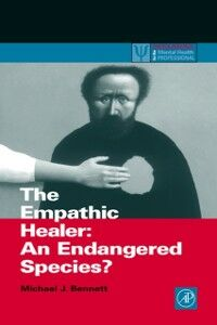 Ebook in inglese Empathic Healer Bennett, Michael J.