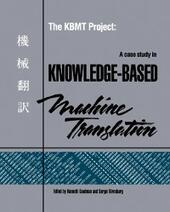 KBMT Project