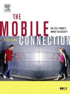 Ebook in inglese Mobile Connection Ling, Rich