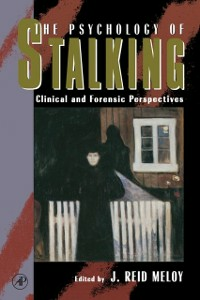 Ebook in inglese Psychology of Stalking -, -