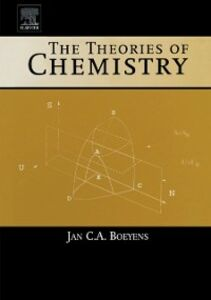 Foto Cover di Theories of Chemistry, Ebook inglese di Jan C.A. Boeyens, edito da Elsevier Science